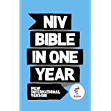 NIV Alpha Bible in One Year (Bible Niv)by New International Version