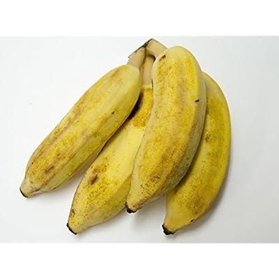 フルーツなかやま  バナップル 爽やかな甘さ、フルーティーな新触感デザート系 バナナ。3パック入 冷蔵庫で冷やして食べるバナナ