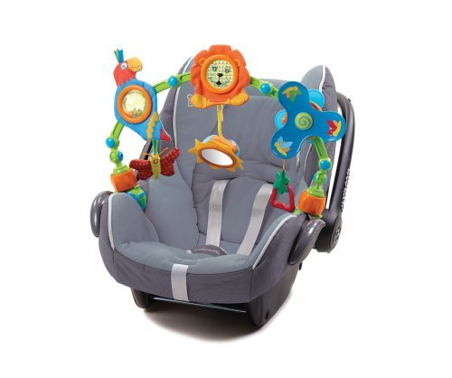 Tiny Love Stroller Arch front-997448