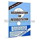 img - for Resurrection or Resuscitation? book / textbook / text book
