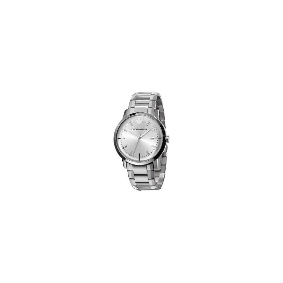 Emporio Armani Mens Classic watch #AR0581