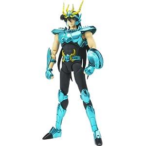 聖闘士聖衣神話EX ドラゴン紫龍 (新生青銅聖衣)