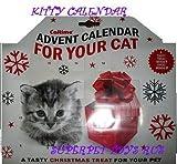 Advent Calendar for your Cat