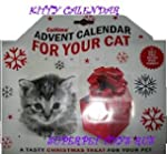 Advent Calendar for your Cat