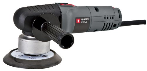 Porter-Cable 7346 6-Inch Random Orbit Sander