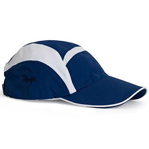 6e3ef64a85b Tuga Adult UPF 50+ Mesh Runners Hat (UV Sun Protective) - Import It All