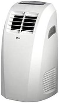LG Electronics 115V Portable Air Conditioner