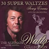 The Ultimate Waltz Collection CD Music For Dancing recorded in tempo for music teaching performance or general listening and enjoyment