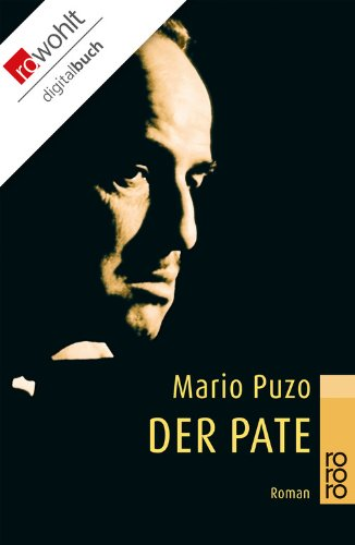 puzo essay In the year 1969, mario puzo published his third and best known novel the godfather, after a five year period of writing and revising all of which, were co.