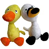 Doll-Duck & Goose