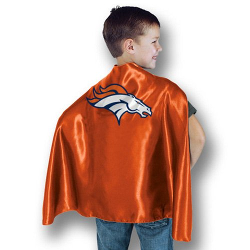 Denver Broncos Hero Cape