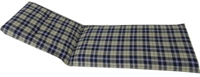 beo B107 Ascot LI Saumauflage für Rollliegen, circa 64 x 195 cm, circa 7 cm Dick von beo bei Gartenmöbel von Du und Dein Garten
