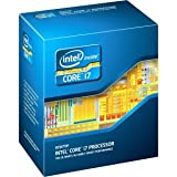 Intel Core i7 Extreme Edition i7-3960X 3.3 GHz 15MB LGA2011 Processor BX80619I73960X