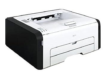 RICOH sP211 903781 imprimante lASER monochrome