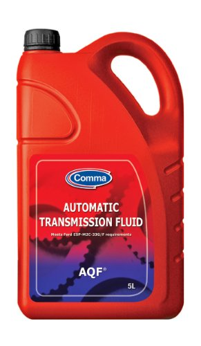 Comma ATF5L 5L AQF Automatic Transmission Fluid