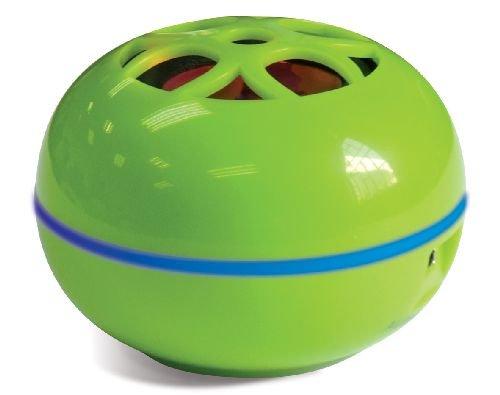 Grandmax Teeny Tweakers Portable Mini Boom Speakers for iPod / Mp3 Players & Laptops (Green) (Tweakers Portable Mini Speakers compare prices)