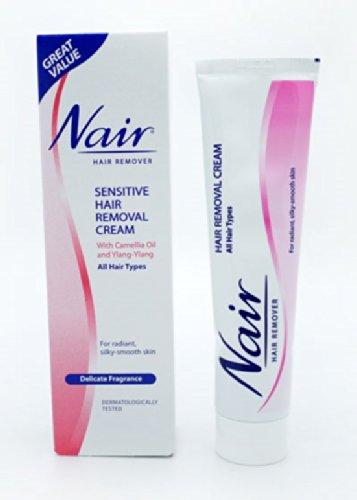 3x-nair-moisturising-sensitive-hair-removal-cream-legs-arms-underarm-bikini-with-camelia-oil-and-yla