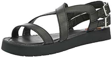 Rocket Dog Womens Tecla Fashion Sandals TECLA-BLK Black 3 UK, 36 EU