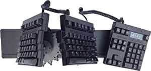 ErgoMagic Keyboard