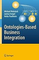 Ontologies-Based Business Integration Front Cover