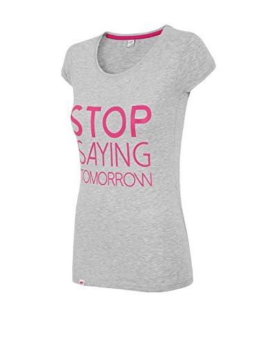 4F T-Shirt Manica Corta