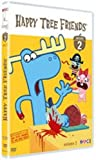 echange, troc HAPPY TREE FRIENDS SAISON2 VOL2