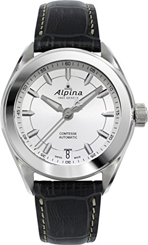 Alpina Geneve Comtesse Automatic Women's Automatic Watch Very Sporty