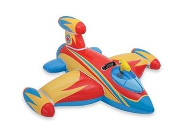Intex 56539 Wasserspielzeug Spaceship Aufblasbar- Ausgestattet Mit Wasserpistole bei aufblasbar.de
