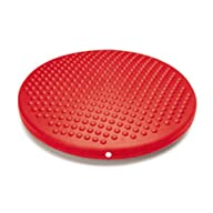 Gymnic Disc 'o' Sit Jr. Cushion – Red