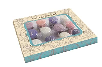 Yankee Candle 12 Sampler / Votive Everyday Blister Gift Set by Yankee Candle Europe
