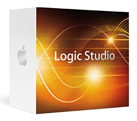 Logic Studio Upgrade From Logic Express [Old Version]