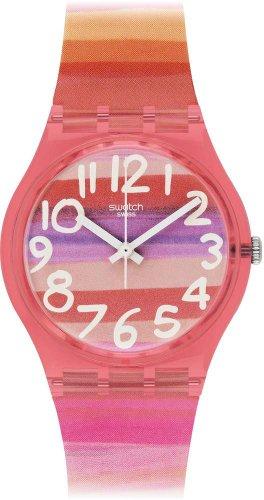 swatch-damen-armbanduhr-xs-astilbe-analog-quarz-plastik-gp140