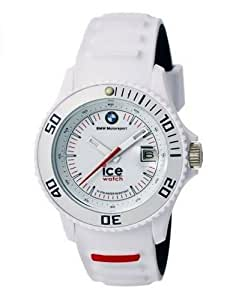 アイスウォッチ Ice-Watch 腕時計 Ice Watch BMW Motorsport Sili Uni wristwatch Silicone strap 並行輸入品