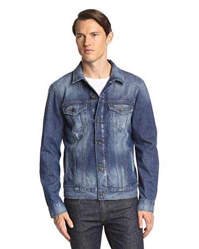 Mavi Men's Frank Denim Jacket
