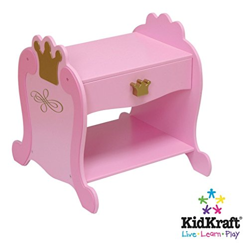 Princess Toddler Table (Princess Crown Drawer Knobs compare prices)