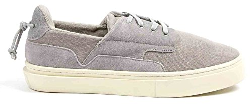 Clear Weather Eighty Grey Canvas Size 9 US