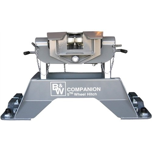 Buy Discount B and W RVK3300 Companion 5th Wheel for Ford Puck