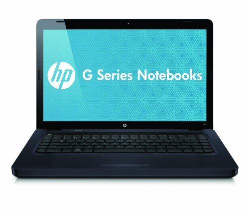 HP G62-450SA 15.6  Notebook