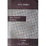 The Color Purple [Play Tie-In Edition] (0156030381) by Walker, Alice