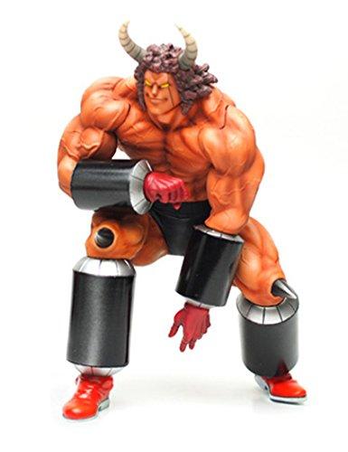 CCP Muscular Collection Vol.DX バッファローマン2.0アドベントVer. (特別カラー)