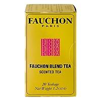 FAUCHON 紅茶ブレンド(ティーバック) 20袋