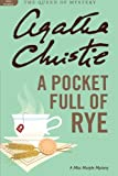 A Pocket Full of Rye: A Miss Marple Mystery (Miss Marple Mysteries)