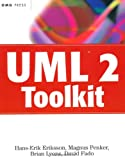 img - for UML 2 Toolkit book / textbook / text book