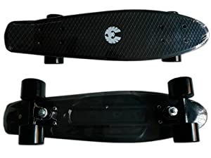 Buy Rock On Distribution Plastic Complete Cruiser Skateboard by Rock On Distribution