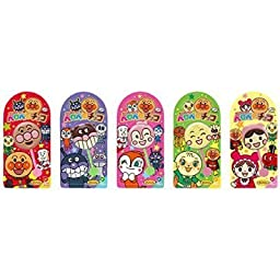 Fujiya Japan Anpanman licking Chocolate 12g x 12 pcs