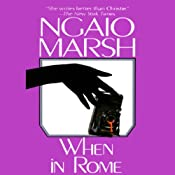When in Rome | [Ngaio Marsh]