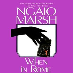When in Rome Audiobook