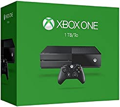 Console Xbox One 1TB/To