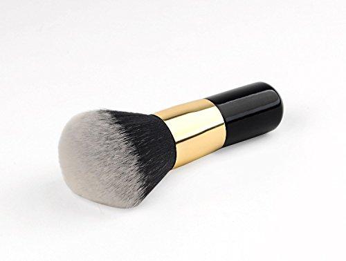 neverland-ground-runder-kopfpuffer-foundation-blush-powder-make-up-pinsel-schwarz