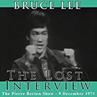 The Lost Interview audio book